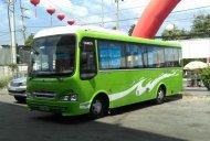 Cần bán xe Samco 34 chỗ sản xuất 2006, xe chuyên chạy hợp đồng giá 495 triệu tại Kiên Giang