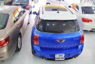Bán Mini Cooper Countryman S đời 2011, màu xanh lam, xe nhập số tự động giá 1 tỷ 250 tr tại Tp.HCM