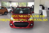 giá tốt Hyundai Grand i10 đà nẵng,LH : TRỌNG PHƯƠNG - 0935.536.365 giá 393 triệu tại Đà Nẵng