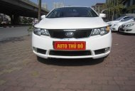 Bán Kia Forte Sli đời 2010, màu trắng, xe nhập giá cạnh tranh giá 469 triệu tại Hà Nội