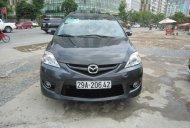 Cần bán Mazda 5 2.0AT đời 2009, màu xám, xe nhập, giá 555tr giá 555 triệu tại Hà Nội