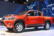 Bán Toyota Hilux G năm 2016, nhập khẩu chính hãng giá 723 triệu tại Hà Nội