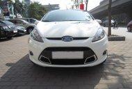 Bán ô tô Ford Fiesta đời 2012, màu trắng, giá tốt giá 459 triệu tại Hà Nội