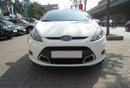 Cần bán lại xe Ford Fiesta đời 2012, màu trắng, giá chỉ 459 triệu giá 459 triệu tại Hà Nội