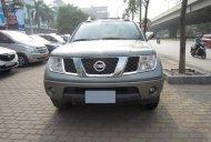 Cần bán Nissan Navara LE 2.5 đời 2013, màu xám, xe nhập giá 485 triệu tại Hà Nội