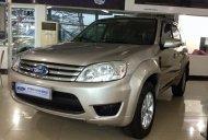 Cần bán xe Ford Escape sản xuất 2011 màu hồng phấn, giá 549 triệu bán trả góp giá 549 triệu tại Tp.HCM