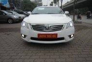 Bán xe Toyota Camry 2.0E đời 2011, màu trắng, nhập khẩu giá 769 triệu tại Hà Nội