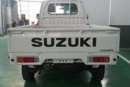 Bán xe tải Suzuki Carry Pro 2018, màu trắng, nhập khẩu nguyên chiếc giá 334 triệu tại Tp.HCM
