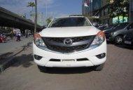 Bán Mazda BT 50 đời 2016, màu trắng, nhập khẩu nguyên chiếc giá 615 triệu tại Hà Nội