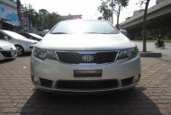 Cần bán gấp Kia Forte đời 2011, màu bạc, nhập khẩu nguyên chiếc giá 435 triệu tại Hà Nội