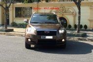 Cần bán Geely Emgrand X7 2.0L Số Tay đời 2013, màu nâu, nhập khẩu giá 310 triệu tại Hải Phòng