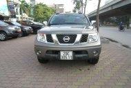 Cần bán gấp Nissan Navara LE 2.5 đời 2014, màu xám, xe nhập giá 495 triệu tại Hà Nội