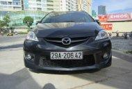 Bán xe Mazda 5 2.0AT đời 2009, màu xám, xe nhập, giá chỉ 535 triệu giá 535 triệu tại Hà Nội