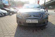 Bán ô tô Daewoo Lacetti CDX đời 2010, màu xám, xe nhập giá 425 triệu tại Hà Nội