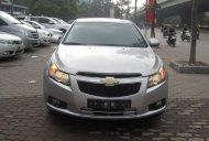Bán xe Chevrolet Cruze LS sản xuất 2013, màu bạc, 435 triệu giá 435 triệu tại Hà Nội