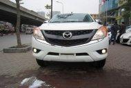 Bán ô tô Mazda BT 50 đời 2015, màu trắng, nhập khẩu giá 595 triệu tại Hà Nội