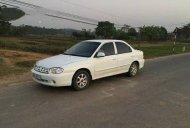 Bán xe Kia Spectra MT đời 2005, màu trắng giá 145 triệu tại Phú Thọ