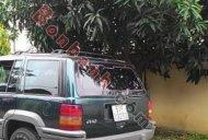 Bán Jeep Grand Cheroke đời 1994, màu xanh lục, nhập khẩu nguyên chiếc số sàn, 225 triệu giá 225 triệu tại Tp.HCM