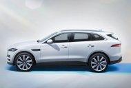 Jaguar F-Pace V6 3.0L Full Option 2017 đủ màu giao ngay giá 3 tỷ 595 tr tại Hà Nội