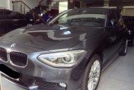 Bán xe BMW 116i đời 2013, màu xám (ghi), nhập khẩu nguyên chiếc giá 1 tỷ 48 tr tại Tp.HCM