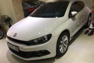 Cần bán xe Volkswagen Scirocco sản xuất 2010, màu trắng, xe nhập, chính chủ, giá tốt giá 690 triệu tại Hải Phòng