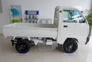 Xe tải Suzuki Carry Truck 500kg giá 249 triệu tại Tp.HCM