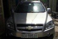 Chính chủ cần bán xe Chevrolet Captiva MT đời 2008 giá 385 triệu tại Đồng Nai