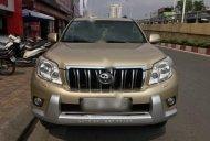Bán ô tô Toyota Prado TXL , màu vàng, nhập khẩu chính hãng số tự động giá 1 tỷ 380 tr tại Hà Nội