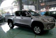 Chào xuân 2017, mua Hilux đến Toyota Hà Đông, nhận ưu đãi khủng đầu năm giá 845 triệu tại Hà Nội