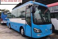 Bán xe Thaco Town TB82S 29 chỗ đời 2017 mới 100% giá 1 tỷ 635 tr tại Tp.HCM