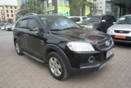 Cần bán Chevrolet Captiva đời 2008, màu đen, 349tr giá 349 triệu tại Hà Nội