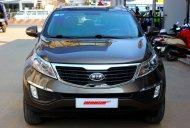 Bán Hyundai Avante 1.6AT 2013, thiết kế khá ấn tượng, rộng rãi giá 475 triệu tại Tp.HCM