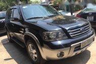 Bán xe Ford Escape 2.3L đời 2007, màu đen, 435tr giá 435 triệu tại Bình Dương