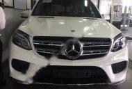 Bán xe Mercedes CLS400 đời 2017, màu trắng, nhập khẩu nguyên chiếc giá 4 tỷ 400 tr tại Tp.HCM
