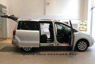 Cần bán xe Volkswagen Sharan đời 2016, màu bạc, xe nhập giá 1 tỷ 900 tr tại Tp.HCM