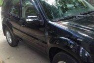 Chính chủ bán xe cũ Ford Escape 2.3L XLS đời 2011, màu đen giá 505 triệu tại Tp.HCM
