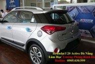 Cần bán Hyundai i20 Active năm 2017, màu trắng, xe nhập giá 621 triệu tại Đà Nẵng