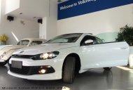 Bán ô tô Volkswagen Scirocco sản xuất 2012, màu trắng, nhập khẩu chính hãng giá 1 tỷ 98 tr tại Gia Lai
