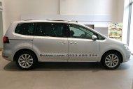 Volkswagen Sharan MPV 7 chỗ - đối thủ thầm lặng của Odyssey, Sedona - Quang Long 0933689294 giá 1 tỷ 900 tr tại Lâm Đồng