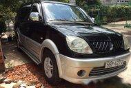 Bán xe cũ Mitsubishi Jolie đời 2004, màu đen, xe gia đình giá 210 triệu tại Trà Vinh