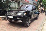 Bán Range Rover Autobiography LWB đời 2015, màu đen, xe đã qua sử dụng, biển Hà Nội giá 5 tỷ 250 tr tại Hà Nội