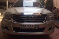 Bán Toyota Hilux G, sản xuất 2012, nhập Thái Lan giá 450 triệu tại Hà Nội