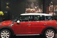 Bán xe Mini Cooper Countryman mới màu đỏ thể thao, giao xe ngay, bảo hành toàn quốc giá 1 tỷ 788 tr tại Tp.HCM