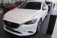 Bán xe Mazda 6 2.0AT Premium đời 2017, màu trắng giá 934 triệu tại Hà Nội