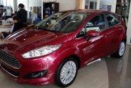 Bán Ford Fiesta Titanium đời 2017 giá cạnh tranh giá 519 triệu tại Tp.HCM