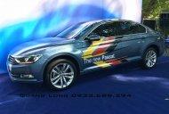 Volkswagen Passat GP - Phong cách Châu Âu - nhập khẩu từ Đức - Quang Long 0933689294 giá 1 tỷ 450 tr tại Tp.HCM