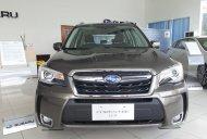 Subaru Forester 2.0 XT đời 2017, màu nâu, nhập khẩu nguyên chiếc giá 1 tỷ 666 tr tại Bình Dương