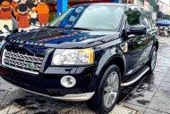 Bán xe Land Rover đời 2009, ĐKLD 2013, màu đen, xe nhập Anh giá 1 tỷ 150 tr tại Tp.HCM