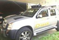 Cần bán xe Isuzu Dmax 2010, máy dầu, giá tốt giá 350 triệu tại Khánh Hòa