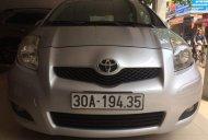 Xe Toyota Yaris đời 2009, màu bạc, xe nhập, số tự động giá 405 triệu tại Hà Nội